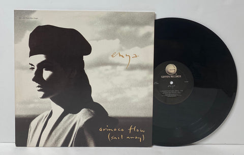 Enya- Sail away LP Single