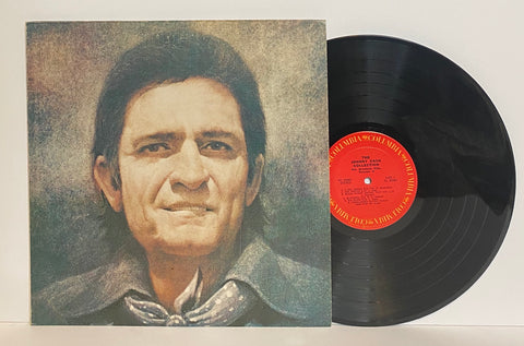 Johnny Cash- His greatest hits Vol. II LP