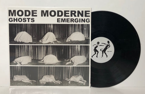 Mode Moderne- Ghost Emerging LP