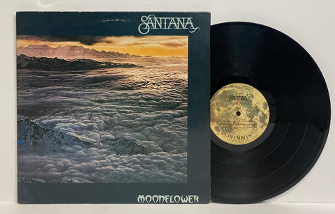 Santana- Moondlower LP