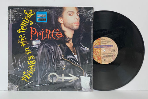 Prince- Thieves in the temple LP SINGLE
