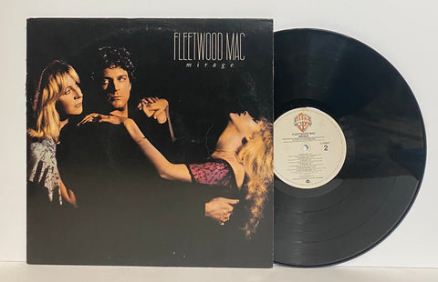 Fleetwood Mac- Mirage LP