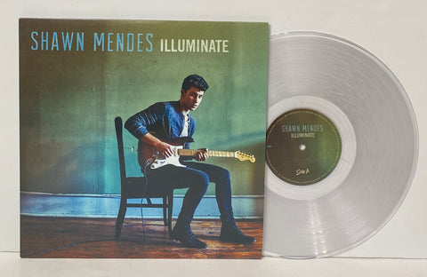 Shawn Mendes- Illuminate LP