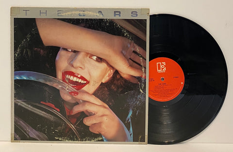The Cars- The Cars LP