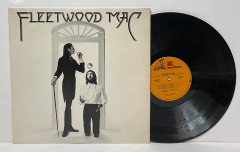 Fleetwood Mac- Fleetwood Mac LP