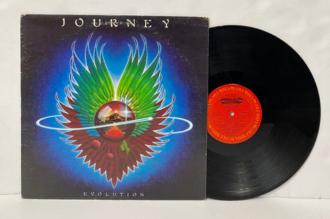 Journey- Evolution LP