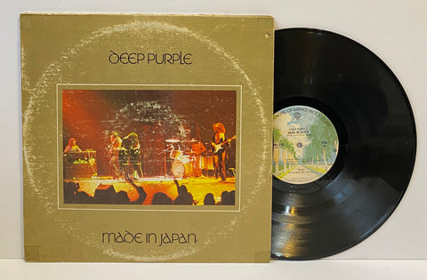 Deep Purple- Made In Japan [2LP]