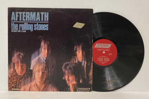 The Rolling Stones- Aftermath LP