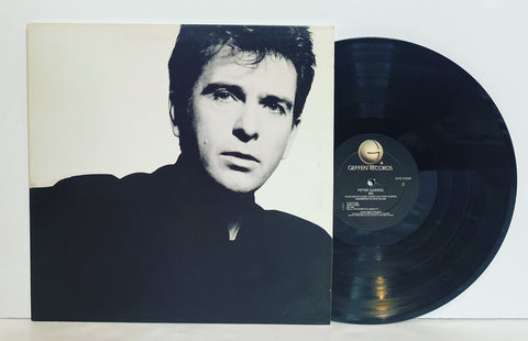 Peter Gabriel- So LP