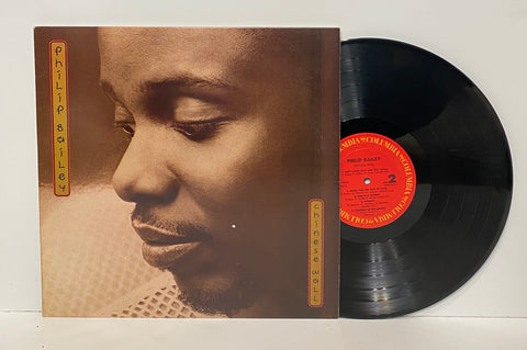 Philip Bailey- Chinese Wall LP