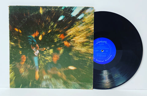 Creedence Clearwater Revival- Bayou Country LP