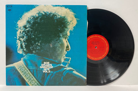 Bob Dylan- Greatest Hits Vol.ll 2LP