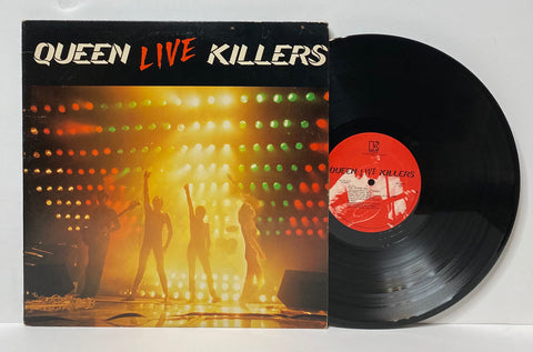 Queen- Live Killers 2LP