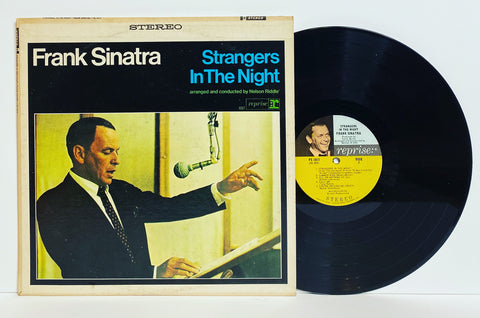 Frank Sinatra- Strangers in the night LP