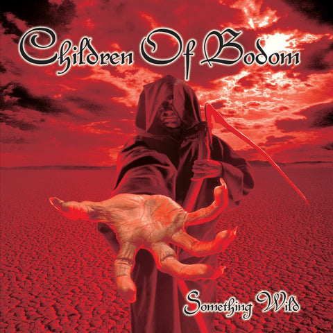 Children Of Bodom - Something Wild [LP]