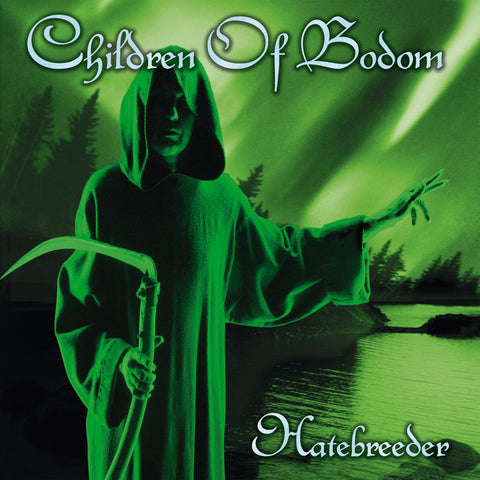 Children Of Bodom - Hatebreeder [LP]