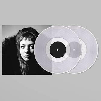 Angel Olsen - All Mirrors [2LP] (Crystal Clear Vinyl)