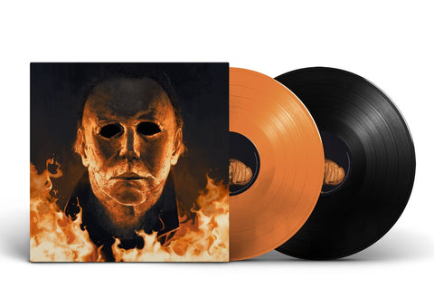 Halloween: Expanded Edition[2LP] (Orange & Black Colored Vinyl, limited)