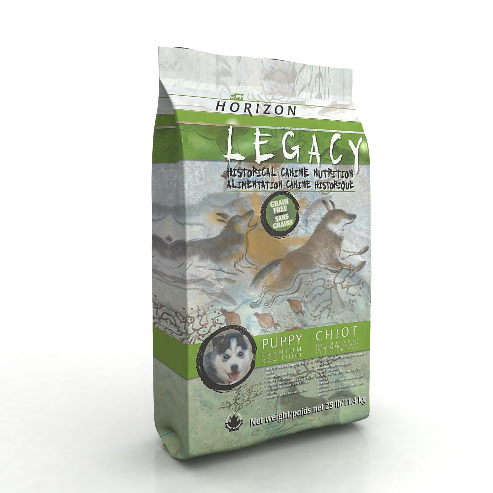 Horizon Legacy Grain Free Puppy Dry Food