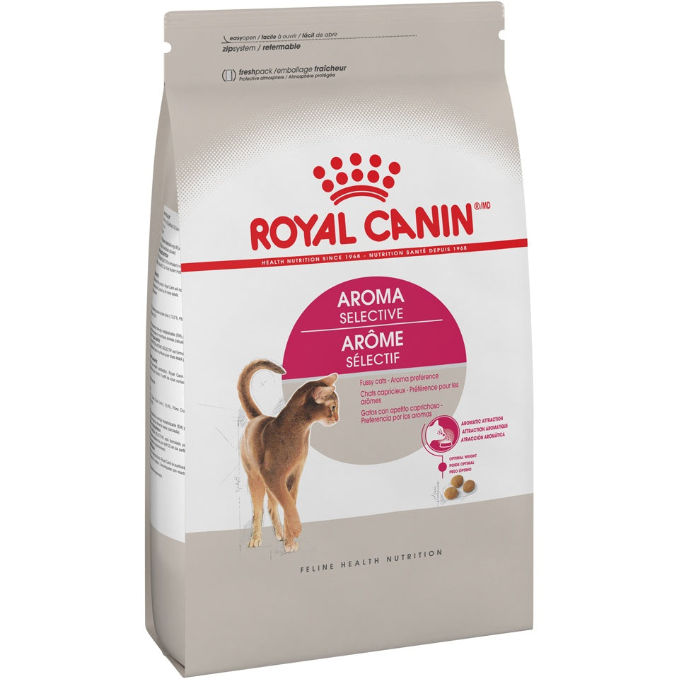 Royal Canin Selective Aromatic Attraction 31 Dry Cat Food