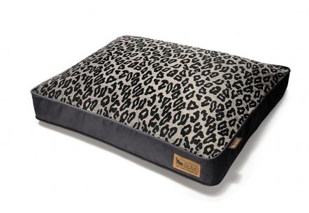 P.L.A.Y. Serengeti Safari Rectangular Dog Bed