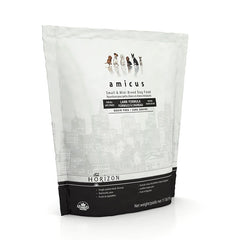 Horizon Amicus Grain Free Small Breed Lamb Recipe Dry Dog Food