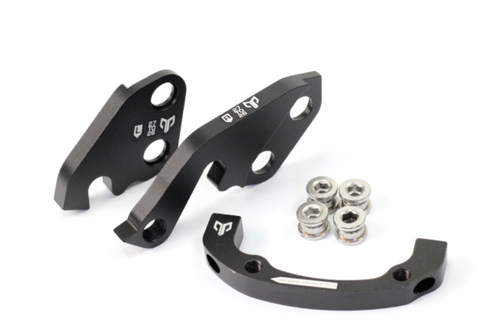 "CONVERSION HANGER KIT PP 27.5"" TO 26"" 135X10MM"