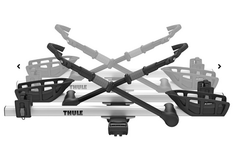 Thule T2 Pro Add-On