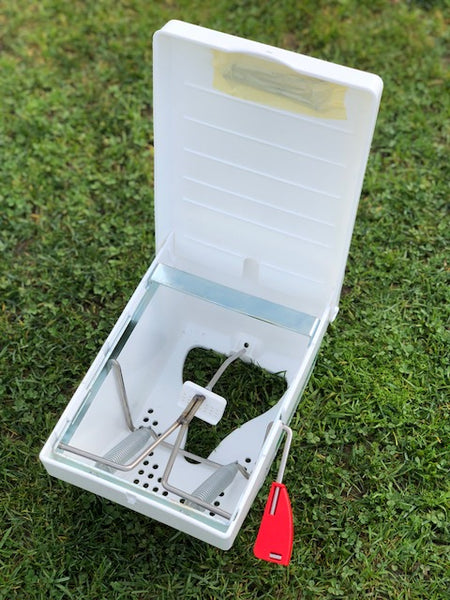 Trapinator possum trap (incl. shipping)