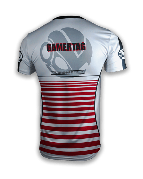 PROLEVEL COMPETITOR JERSEY - SPORT - Prolevel | Professional Gaming Wear®