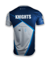 FUeL Bullard Esports Prolevel® Competitor Jersey - Prolevel | Professional Gaming Wear®