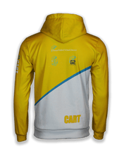 FUeL CART Prolevel® Hybrid Pullover Hoodie - Prolevel | Professional Gaming Wear®
