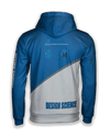 FUeL Design Science Prolevel® Hybrid Pullover Hoodie - Prolevel | Professional Gaming Wear®