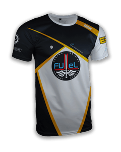 FUeL Edison Esports Prolevel® Competitor Jersey - Prolevel | Professional Gaming Wear®