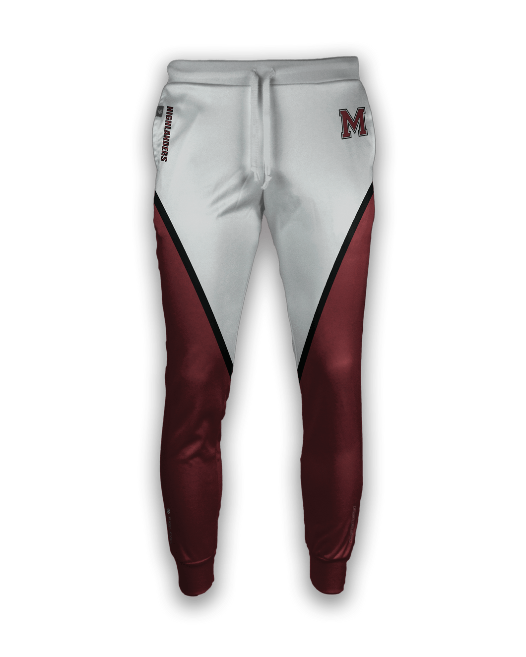 FUeL McLane Prolevel® Poly Fleece Joggers - Prolevel | Professional Gaming Wear®
