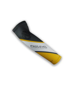 YellowJacket Gaming Sleeve - Prolevel® Game-Fit Compression Sleeve
