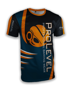 PROLEVEL COMPETITOR JERSEY - CRUSH - Prolevel | Professional Gaming Wear®