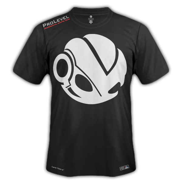 Esports Prolevel Ghost Training Shirt - Prolevel | Professional Gaming Wear®