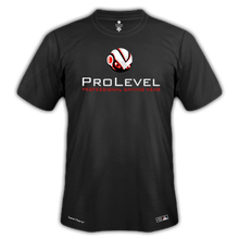 Esports Prolevel Prime Black Training Shirt - Prolevel | Professional Gaming Wear®
