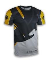 PROLEVEL COMPETITOR JERSEY -  YELLOWJACKET - Prolevel | Professional Gaming Wear®