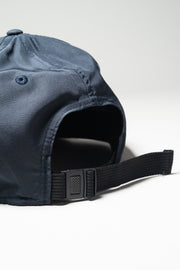 Nylon Navy Poseidon Hat