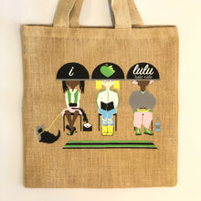 ILL Tote Bags