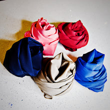 Load image into Gallery viewer, It's a Wrap... Silk Head Scarf