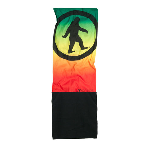 Outdoor Tech Rasta Fade Arctic Yowie