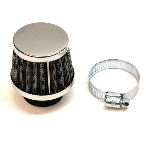 ROUND POWER POD FILTER - 28mm