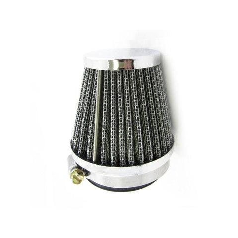 ROUND POWER POD FILTER - 52mm