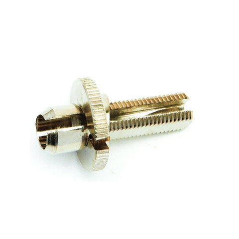 WHITES CABLE ADJUSTER WITH NUT- 9mm ID FIT