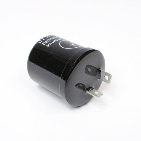 FLASHER RELAY LED - UNIVERSAL 12 Volt 2 pin CAN Style