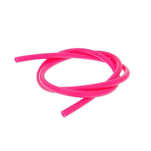 FUEL HOSE PINK - 8mm 25ft