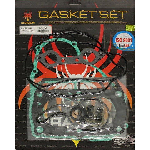 GASKET SET COMPLETE - POLARIS 700/800cc